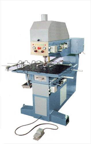 HY-1000高精度全自动钻孔机