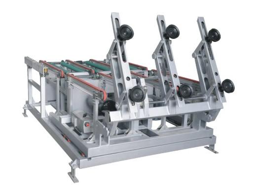 HY-2010型全自动玻璃上片机