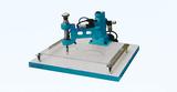 HY气动异形切割机(台式)