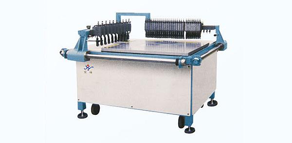 超薄玻璃切割机