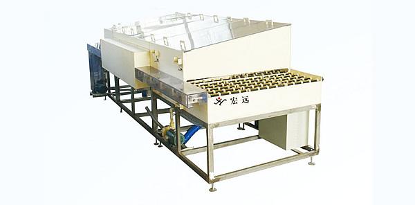 HY1200-G型玻璃清洗机
