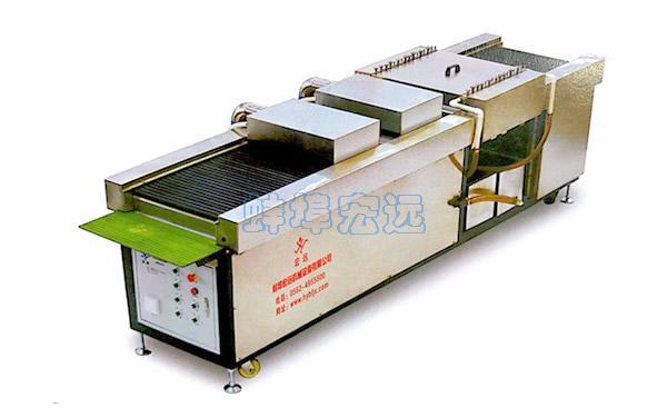 HY-500-1型玻璃清洗机
