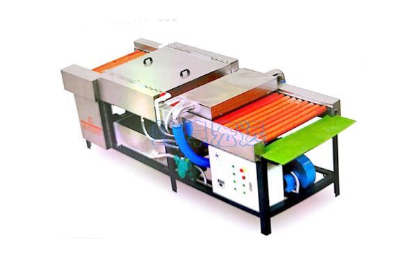 HY-800型玻璃清洗机